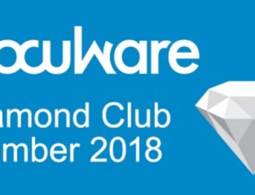 DOCUWARE DIAMOND CLUB