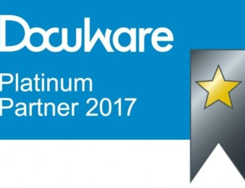 DOCUWARE PLATIN PARTNER